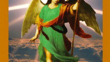 How to Connect with Archangel Raphael – 5 Simple Ways to Achieve Infinite Healing