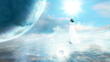 Are Your Guardian Angels Sending Messages To You?