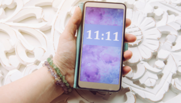 Numerology of 1111 and why you keep seeing this number