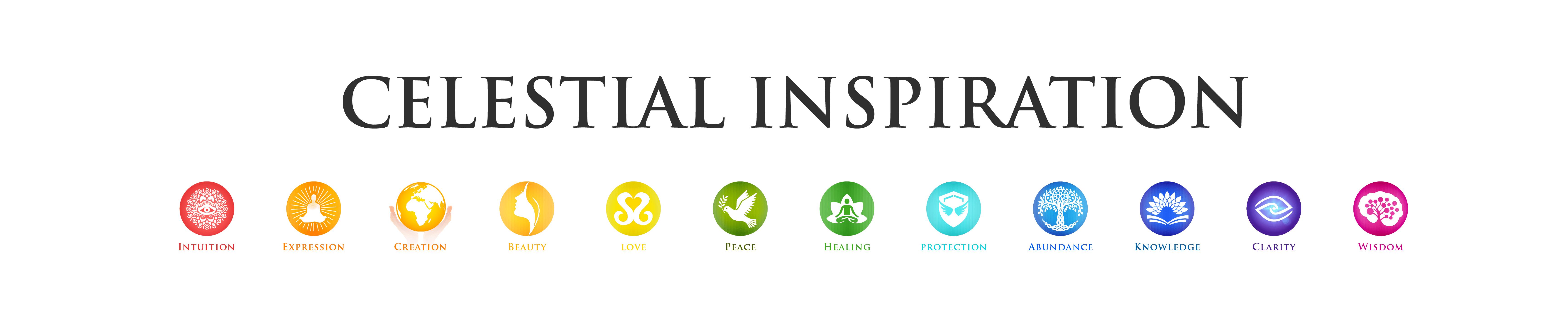 Celestial Inspiration