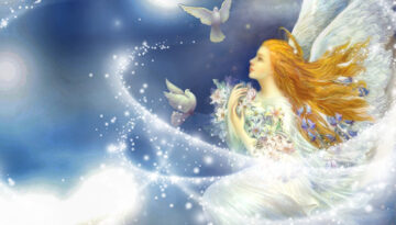 How To Know If Your Angels Are Talking To You And Receive TheirMessages?