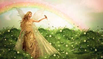 Everything About Archangel Jophiel – All You Need To Know About The Angel Of Beauty