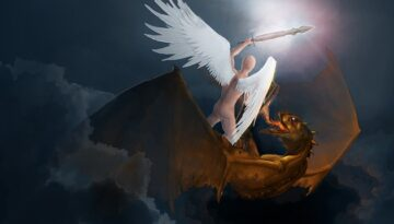 The Life Story of Archangel Michael the Peace Bringer