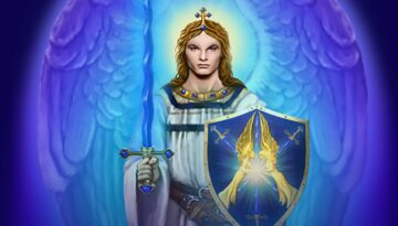 The Life Story of Archangel Michael