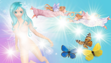 Discover The Connection Between Angels And Fairies
